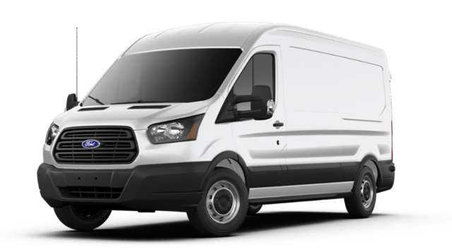 2019 Ford Transit-250 Base Van Medium Roof Cargo Van